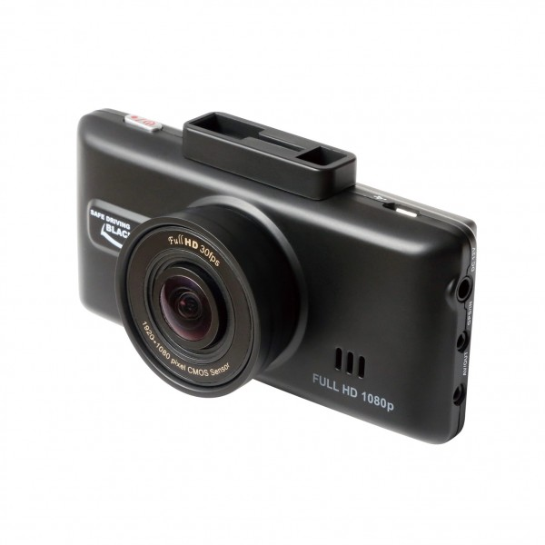 Street Guardian SGZC12SS PRO-SERIES with option of Rear / Reversing Camera Recording